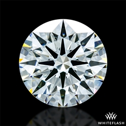 2.70 ct I VS2 A CUT ABOVE® Hearts and Arrows Super Ideal Round Cut Loose Diamond