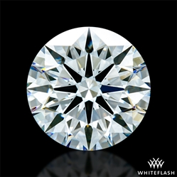 1.552 ct G VS1 A CUT ABOVE® Hearts and Arrows Super Ideal Round Cut Loose Diamond