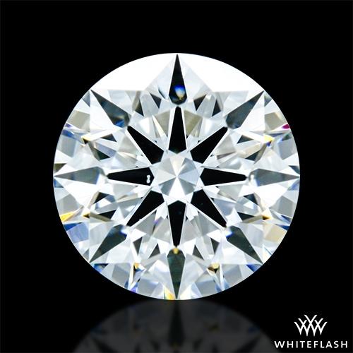 0.865 ct H VS1 Expert Selection Round Cut Loose Diamond