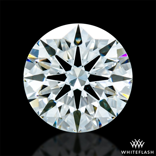 1.162 ct H VS2 Expert Selection Round Cut Loose Diamond