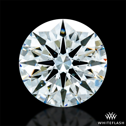 1.016 ct G SI1 Expert Selection Round Cut Loose Diamond