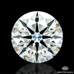 0.838 ct I VS1 Expert Selection Round Cut Loose Diamond