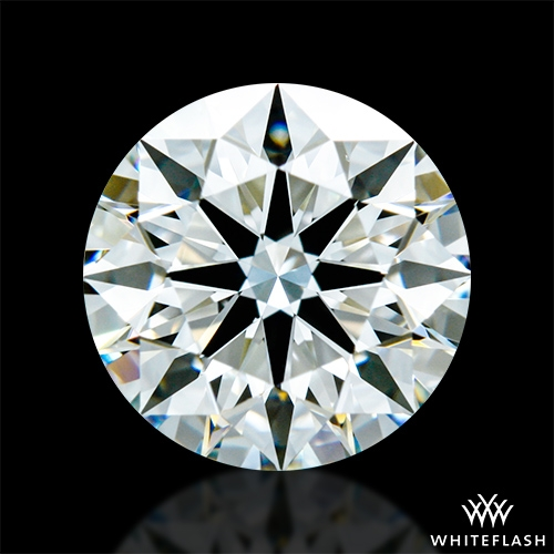 1.224 ct I VS1 Expert Selection Round Cut Loose Diamond