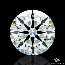 1.224 ct I VS1 Expert Selection Round Cut Loose Diamond