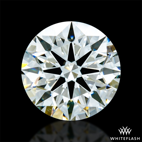 1.208 ct J VS1 Expert Selection Round Cut Loose Diamond
