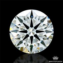 1.208 ct J VS1 Expert Selection Round Cut Loose Diamond