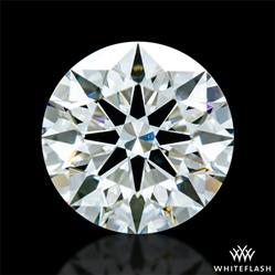 0.801 ct J VS2 Expert Selection Round Cut Loose Diamond