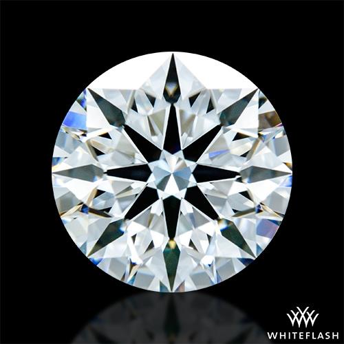 1.681 ct E VVS2 A CUT ABOVE® Hearts and Arrows Super Ideal Round Cut Loose Diamond