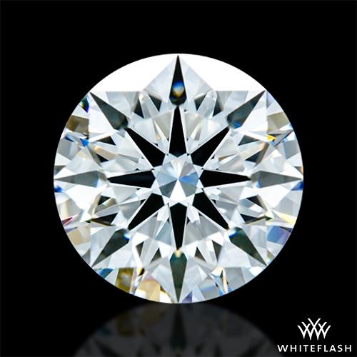 1.835 ct E VS2 A CUT ABOVE® Hearts and Arrows Super Ideal Round Cut Loose Diamond