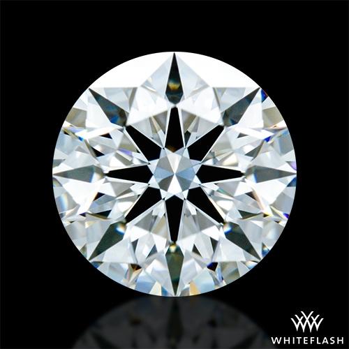0.94 ct E VS1 A CUT ABOVE® Hearts and Arrows Super Ideal Round Cut Loose Diamond