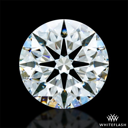 0.615 ct G SI1 Expert Selection Round Cut Loose Diamond