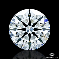 1.457 ct D VVS1 A CUT ABOVE® Hearts and Arrows Super Ideal Round Cut Loose Diamond