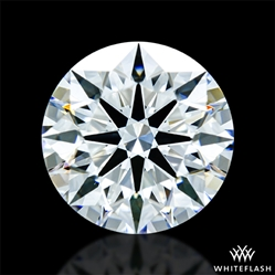 1.815 ct F VS1 A CUT ABOVE® Hearts and Arrows Super Ideal Round Cut Loose Diamond