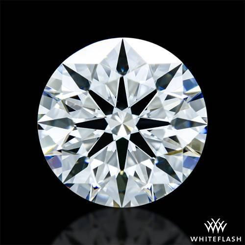1.818 ct G VS1 A CUT ABOVE® Hearts and Arrows Super Ideal Round Cut Loose Diamond