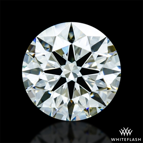 0.811 ct K VS1 Expert Selection Round Cut Loose Diamond
