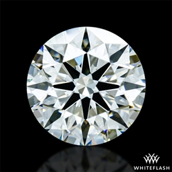 0.811 ct K VS1 Expert Selection Round Cut Loose Diamond