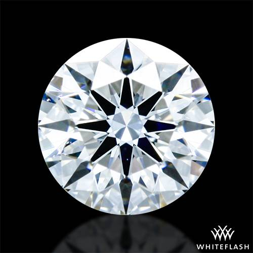 0.306 ct D SI1 Expert Selection Round Cut Loose Diamond