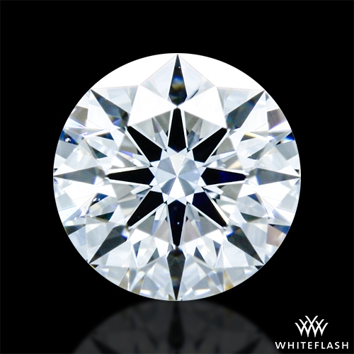 0.306 ct D SI1 Expert Selection Round Cut Loose Diamond