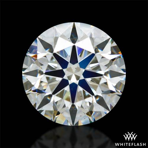 0.90 ct I VS2 Expert Selection Round Cut Loose Diamond