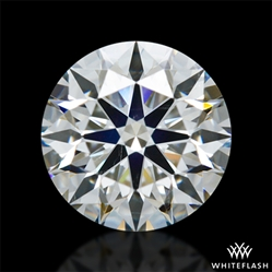 0.93 ct H VS2 Expert Selection Round Cut Loose Diamond