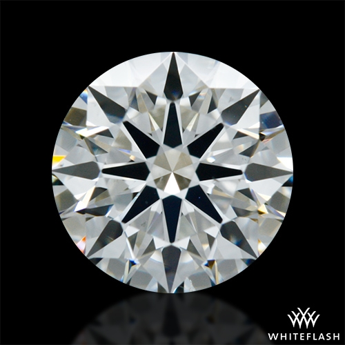 0.97 ct I VS2 Expert Selection Round Cut Loose Diamond