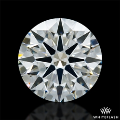 0.97 ct I VS2 Expert Selection Round Cut Loose Diamond