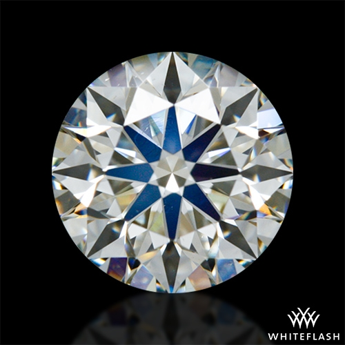 0.71 ct J VS2 Expert Selection Round Cut Loose Diamond
