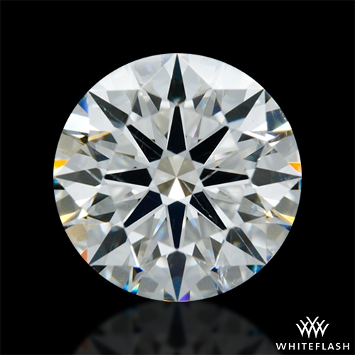 0.97 ct I SI1 Expert Selection Round Cut Loose Diamond