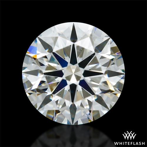 0.71 ct I VS2 Expert Selection Round Cut Loose Diamond