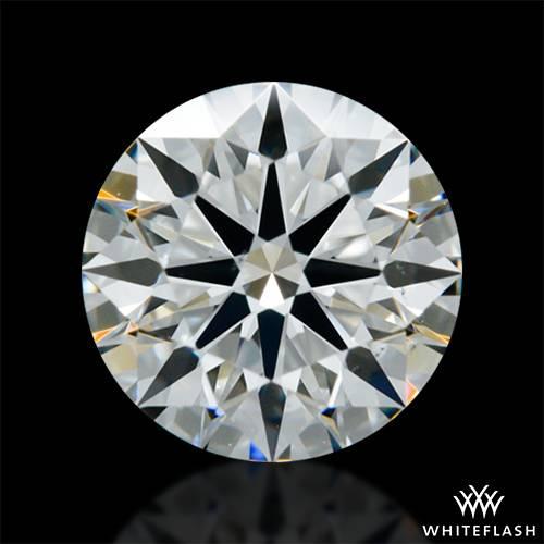 0.73 ct I VS2 Expert Selection Round Cut Loose Diamond