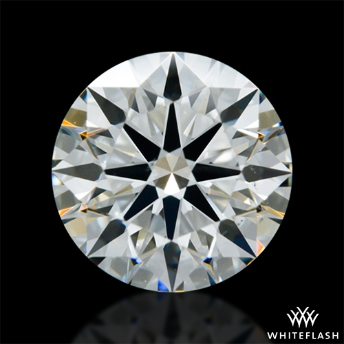 0.73 ct I VS2 Expert Selection Round Cut Loose Diamond