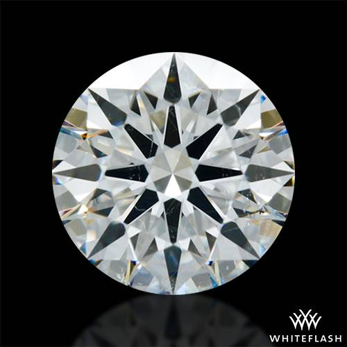 0.95 ct H SI1 Expert Selection Round Cut Loose Diamond