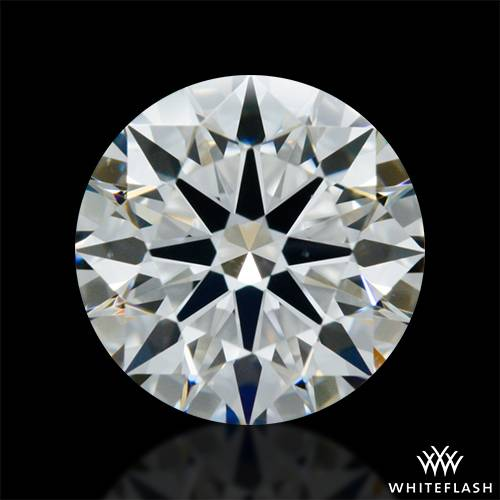 0.70 ct H VS2 Expert Selection Round Cut Loose Diamond