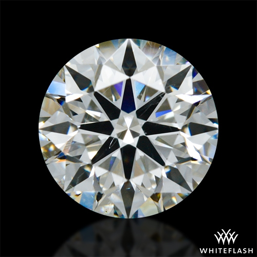 0.94 ct I SI1 Expert Selection Round Cut Loose Diamond