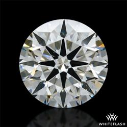 0.71 ct J VS2 Expert Selection Round Cut Loose Diamond