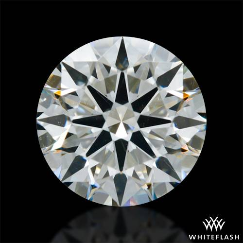 0.77 ct I VS2 Expert Selection Round Cut Loose Diamond