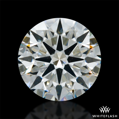 0.77 ct I VS2 Expert Selection Round Cut Loose Diamond