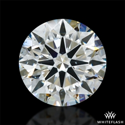 0.81 ct H SI1 Expert Selection Round Cut Loose Diamond