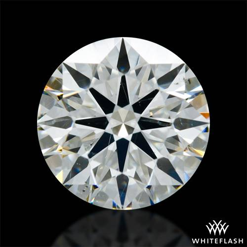 0.93 ct J SI1 Expert Selection Round Cut Loose Diamond