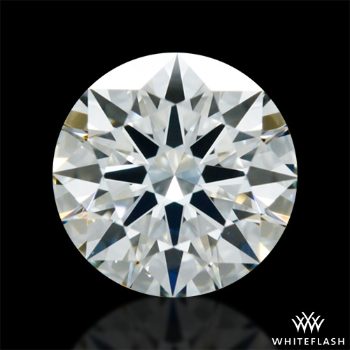 0.71 ct H VS2 Expert Selection Round Cut Loose Diamond