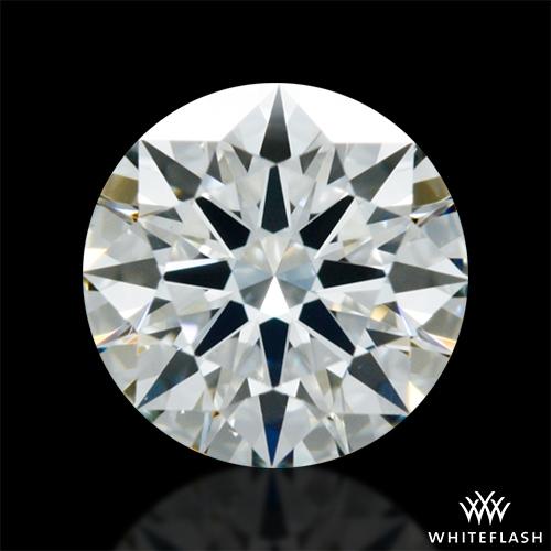 0.71 ct H VS2 Premium Select Round Cut Loose Diamond
