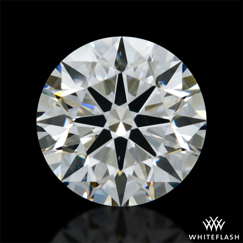 0.80 ct I VS2 Expert Selection Round Cut Loose Diamond