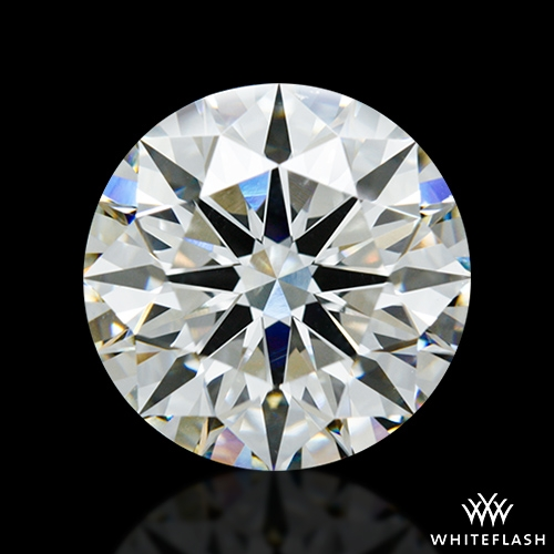 3.60 ct I VS1 Expert Selection Round Cut Loose Diamond