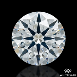 1.028 ct G VS2 A CUT ABOVE® Hearts and Arrows Super Ideal Round Cut Loose Diamond