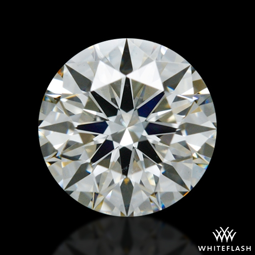 0.515 ct I VS2 Expert Selection Round Cut Loose Diamond
