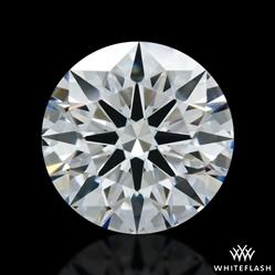 1.177 ct D VVS1 A CUT ABOVE® Hearts and Arrows Super Ideal Round Cut Loose Diamond