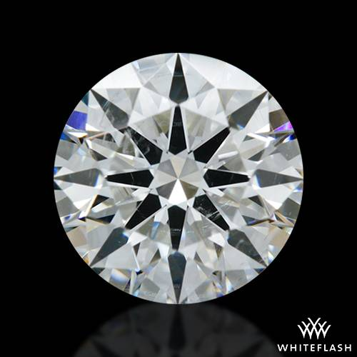 0.815 ct G SI2 Expert Selection Round Cut Loose Diamond