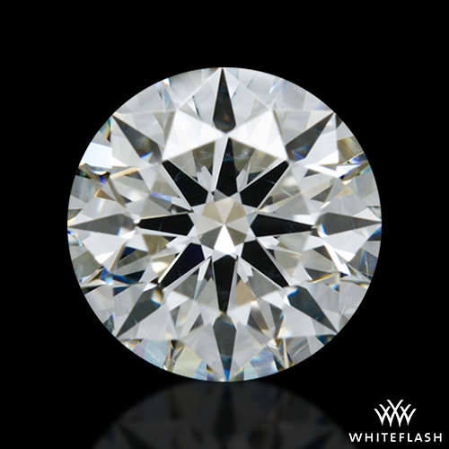 0.821 ct H SI1 Expert Selection Round Cut Loose Diamond