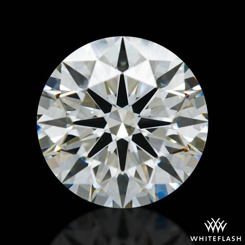 1.035 ct I SI1 Expert Selection Round Cut Loose Diamond