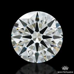 1.37 ct I VS2 Premium Select Round Cut Loose Diamond